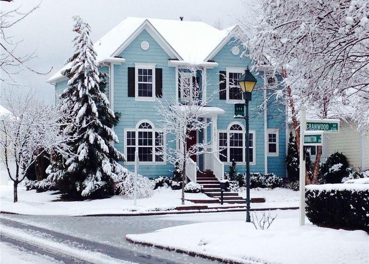 17201 Cranwood Avenue Huntersville, NC 28078