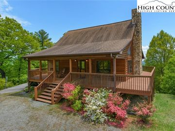 1724 Little Rock Canyon Road Lenoir, NC 28645 - Image 1