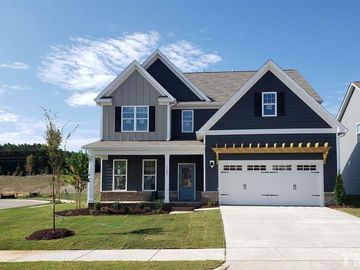 1105 Jasmine View Way Knightdale, NC 27545 - Image