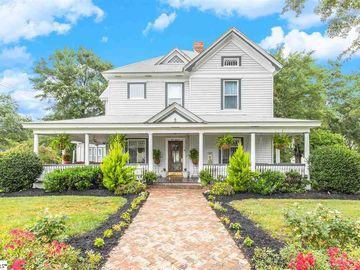 116 W Church Street W Greer, SC 29650 - Image 1