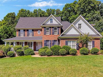 8702 Case Ridge Drive Oak Ridge, NC 27310 - Image