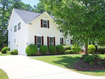 8428 Piney Branch Drive Apex, NC 27539 - Image 1