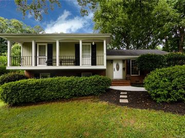 6624 Sunview Drive Charlotte, NC 28210 - Image 1