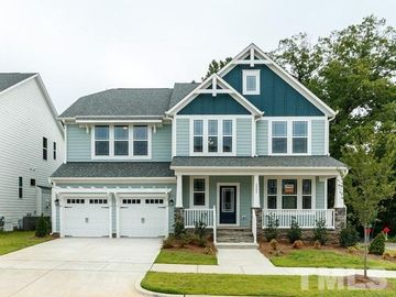 1500 Highpoint Street Wake Forest, NC 27587 - Image 1