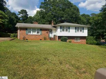 122 Lullwater Road Greenville, SC 29607 - Image 1