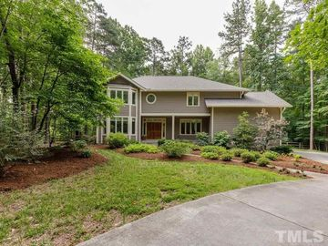 7302 Crescent Ridge Drive Chapel Hill, NC 27516 - Image 1