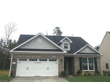 2529 Sunfield Drive Graham, NC 27253 - Image