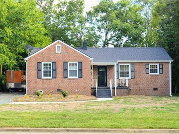 320 W Gilbreath Street Graham, NC 27253 - Image 1