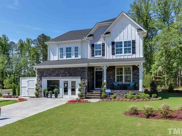 404 Ivy Arbor Way Holly Springs, NC 27540 - Image 1