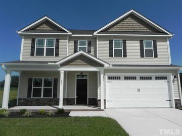 217 Weeping Willow Drive Lagrange, NC 28551 - Image