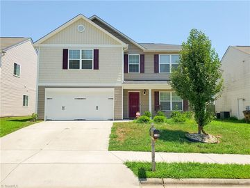 5109 Mallison Way Mcleansville, NC 27301 - Image 1