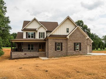595 Hiltons Landing Drive Greensboro, NC 27455 - Image 1