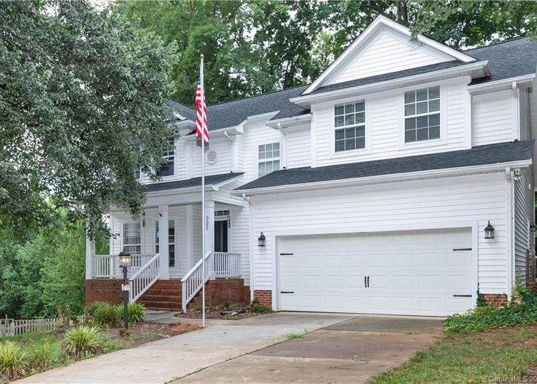 332 Brixham Place Fort Mill, SC 29708