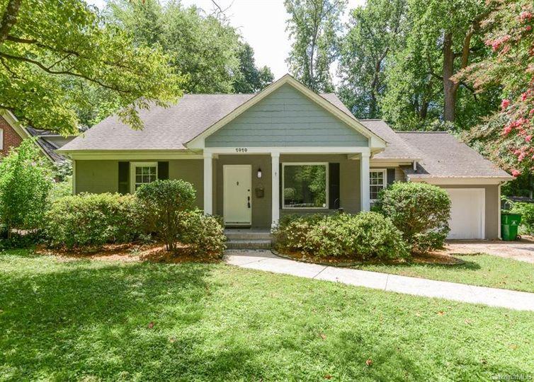 1414 Pinecrest Avenue Charlotte, NC 28205