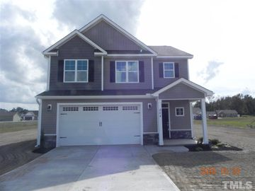 208 Weeping Willow Drive Lagrange, NC 28551 - Image