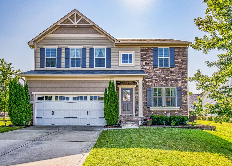 640 Alsace Lane Fort Mill, SC 29708