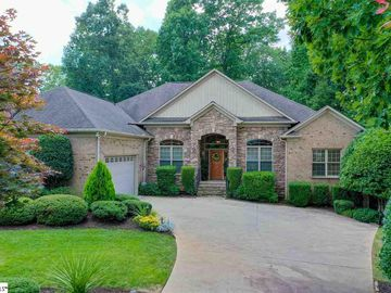 712 Carriage Hill Road Simpsonville, SC 29681 - Image 1