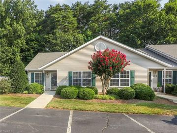 134 Wesley Harris Circle Greensboro, NC 27455 - Image 1