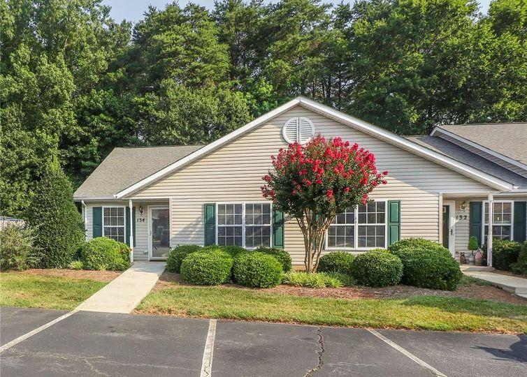134 Wesley Harris Circle Greensboro, NC 27455