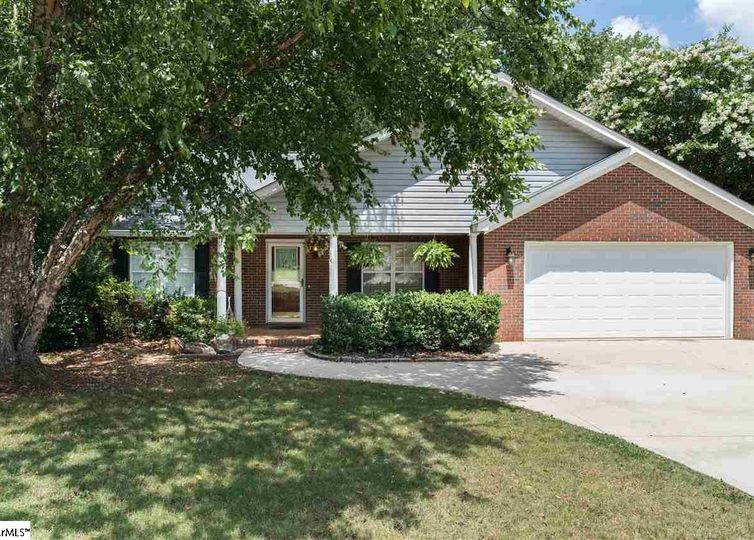 110 Pink Blossom Court Greenville, SC 29607