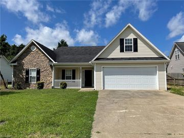1742 Spring Path Trail Clemmons, NC 27012 - Image