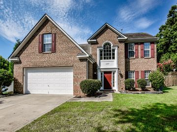 107 Umberly Court Mooresville, NC 28115 - Image 1