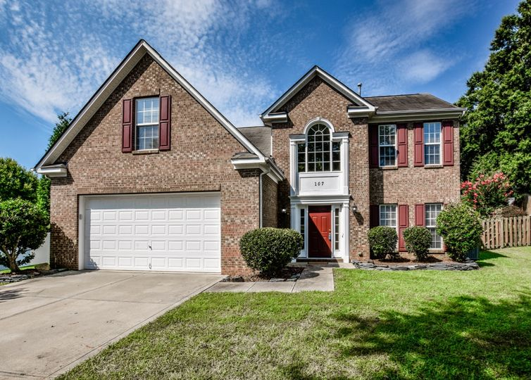 107 Umberly Court Mooresville, NC 28115