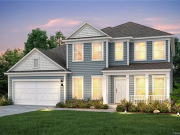 7122 Brookline Place Huntersville, NC 28078 - Image