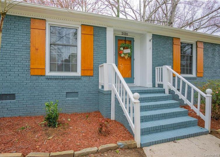 2130 Emerywood Drive #14 Charlotte, NC 28210