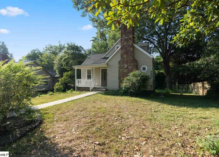 109 Ackley Road Greenville, SC 29607