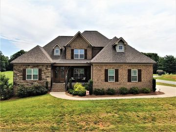 7800 Front Nine Drive Stokesdale, NC 27357 - Image 1