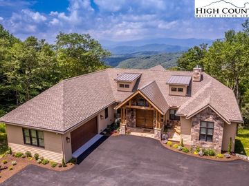205 Moss Rock Lane Sugar Mountain, NC 28604 - Image 1