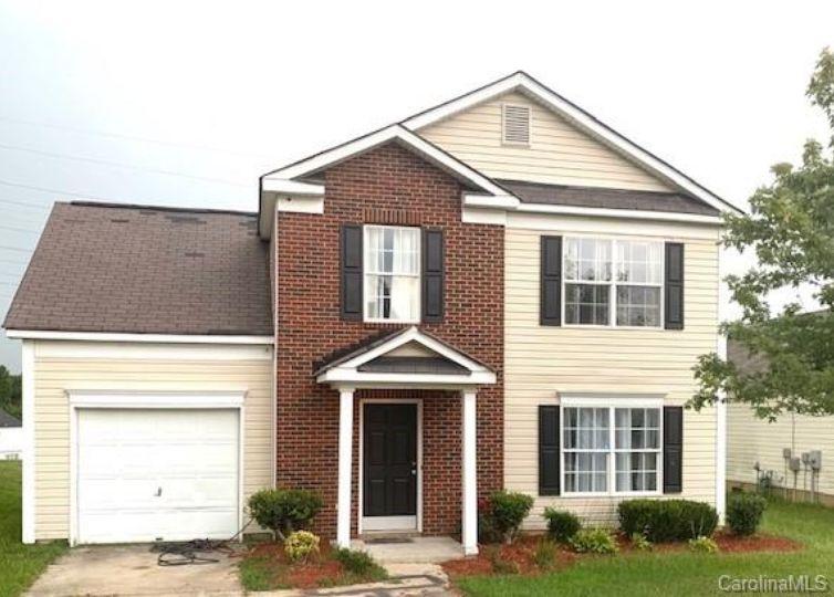 10431 Katie Creek Court Charlotte, NC 28213