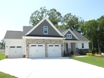 57 Crown Point Garner, NC 27504 - Image 1