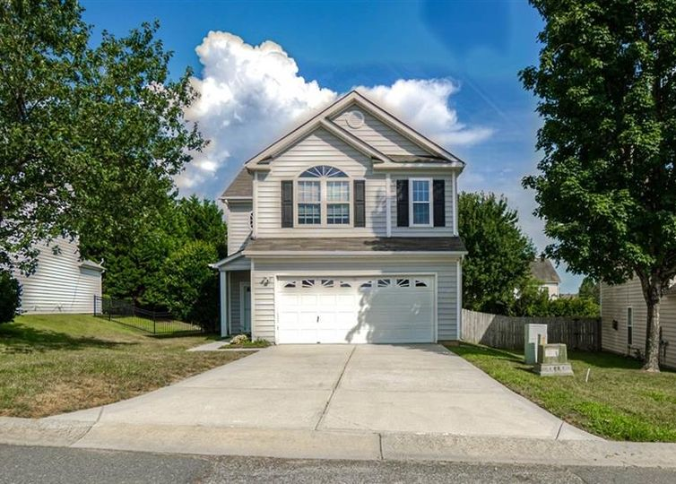2515 Fossil Stone Lane Fort Mill, SC 29708