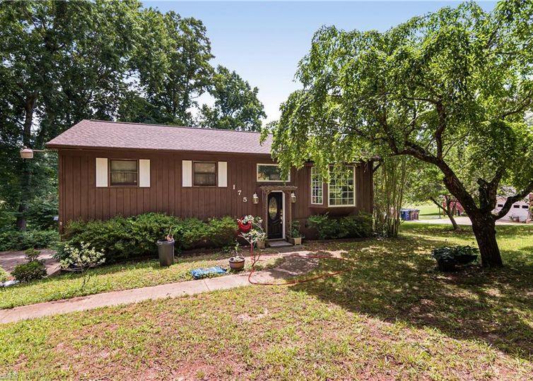 175 Farmingdale Avenue Winston Salem, NC 27107