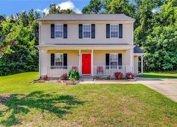 1700 Bellwick Drive Greensboro, NC 27406