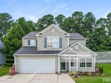 112 Sturminster Drive Holly Springs, NC 27540 - Image 1
