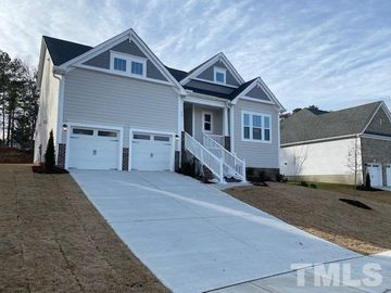 465 Adkins Ridge Road Rolesville, NC 27571 - Image 1