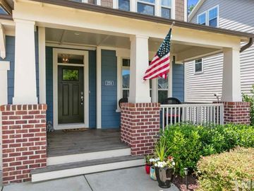 224 Climbing Tree Trail Holly Springs, NC 27540 - Image 1