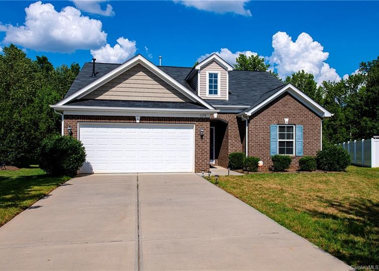 1074 Albany Park Drive Fort Mill, SC 29715