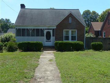 2013 Fernwood Drive Greensboro, NC 27408 - Image 1