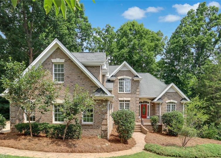 7711 French Drive Browns Summit, NC 27214