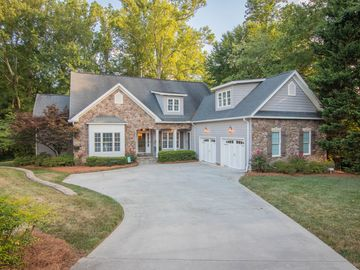 3464 Scarsborough Drive Winston Salem, NC 27104 - Image 1