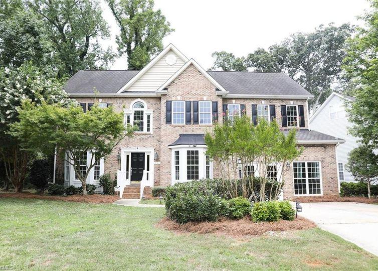 401 Hannah Mckenzie Drive Greensboro, NC 27455