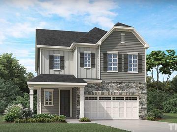 824 Wrights Creek Way Wake Forest, NC 27587 - Image