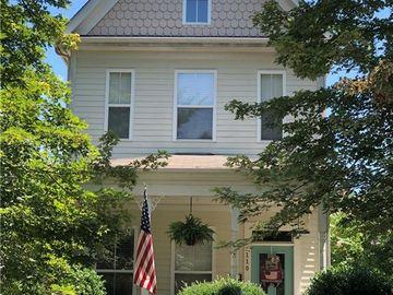 110 Kensington Street Mooresville, NC 28117 - Image