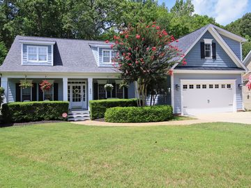 204 Wyecreek Circle Holly Springs, NC 27540 - Image 1