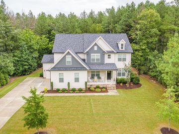 136 Crimson Way Pittsboro, NC 27312 - Image 1