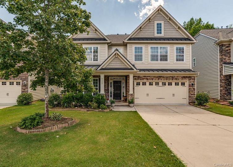 9308 Ardrey Woods Drive Charlotte, NC 28277